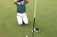 高尔夫技巧