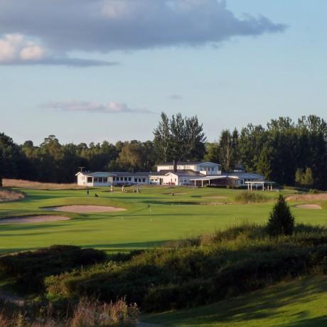 瑞典斯京高尔夫球场 (1)