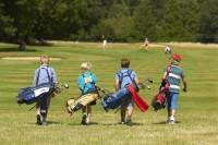 北欧青少年高尔夫夏令营
