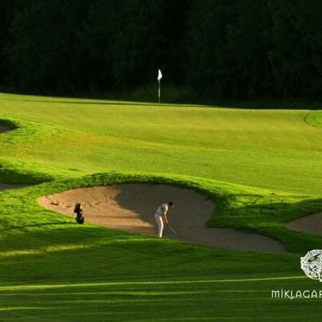 奥斯陆Miklagard Golf (3)