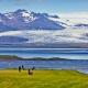 冰岛高尔夫球场-雷克雅未克高尔夫 (1)